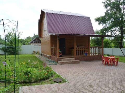 Продажа дома, Ильинское, Шуйский район, Ул. Садовая - Фото 3