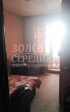 Продается 3 - комнатная квартира. Старый Оскол, Жукова м-н - Фото 4