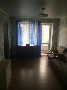 Продам 3-комнатную квартиру на среднем этаже кирпичного дома. - Фото 4