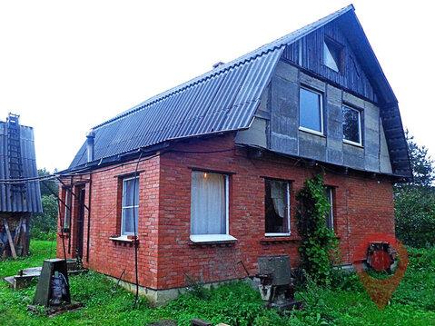 Продажа просторного дома за малую цену - Фото 1