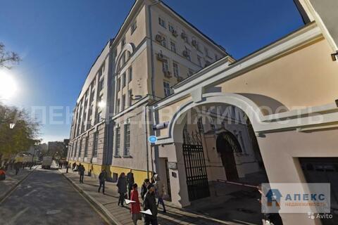 Аренда офиса 39 м2 м. Пушкинская в административном здании в Тверской - Фото 2