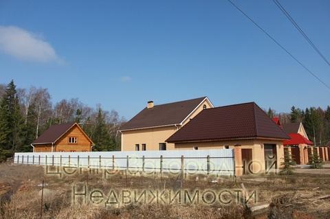 Дом, Минское ш, 29 км от МКАД, Кобяково д. (Одинцовский р-н), пдск. . - Фото 3