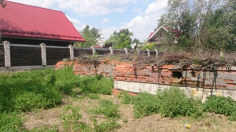 Продам земельный участок 8 соток в г. Раменское, мкр Западная Гостица - Фото 3