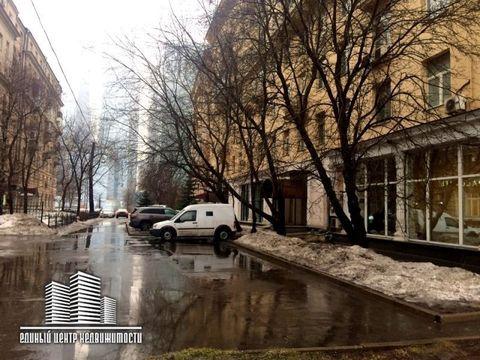 Нежилое помещение, г. Москва, Кутузовский проспект, д. 24, стр 1 - Фото 3