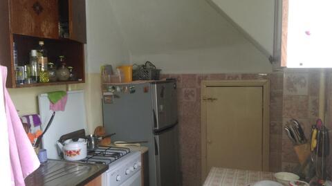 Часть дома по ул. Волочаевская - Фото 3