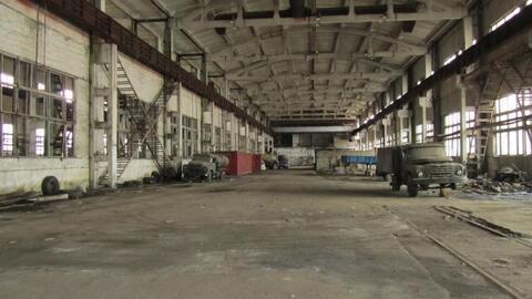 Продажа производственного помещения, Усолье-Сибирское, Трактовая - Фото 5