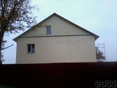 Дом на участке 20 соток - Фото 4
