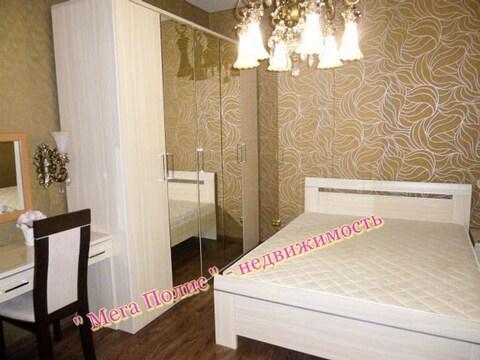 Сдается отличная квартира перепланированная в 2-х комнатную - Фото 1