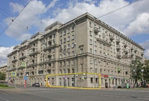 Долгосрочная аренда нежилого помещения, 282 кв.м - Фото 1