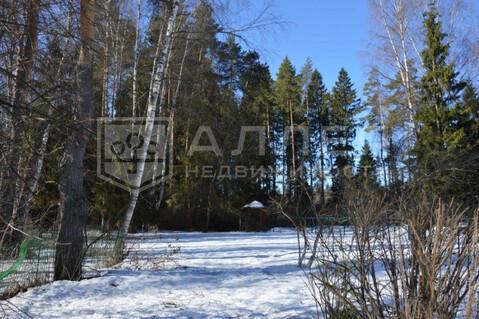 Лесной участок 15 сот. - Фото 1