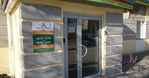 Коммерческая недвижимость, ул. Павлова, д.5 - Фото 1