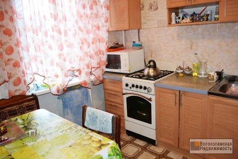 Трехкомнатная квартира в Волоколамском районе, станция Чисмена - Фото 5