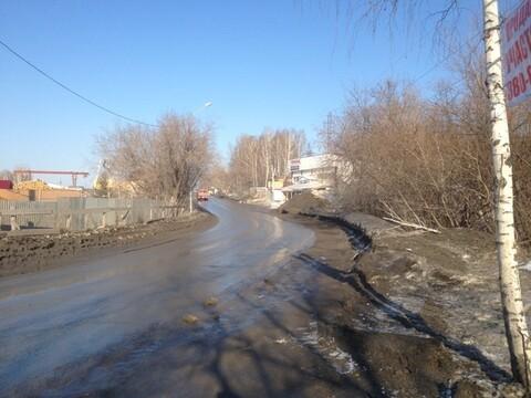 Продажа участка, Новосибирск, Дзержинского пр-кт. - Фото 4