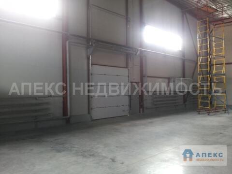 Продажа помещения пл. 7000 м2 под склад, производство, , офис и склад, . - Фото 3