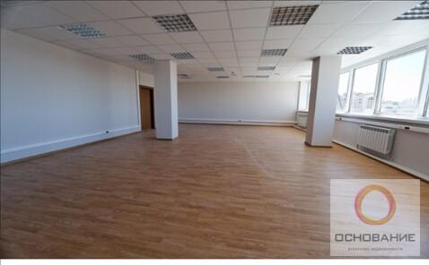 Офисные помещения в бизнес-центре класса А - Фото 2
