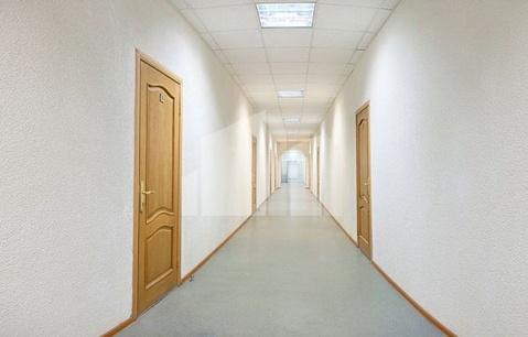 Сдам Офис. 10 мин. пешком от м. Курская. - Фото 3