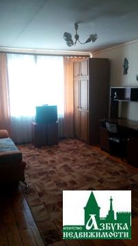 1-но комнатная квартира, Купить квартиру в Смоленске по недорогой цене, ID объекта - 328923176 - Фото 1