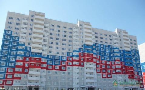 2 комнатная квартира, ул. Московский тракт, ЖК Плеханово - Фото 1