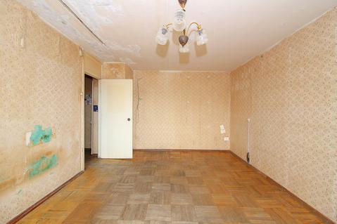 Судогодский р-он, Радужный г, 1-й квартал, д.16, 1-комнатная квартира . - Фото 2