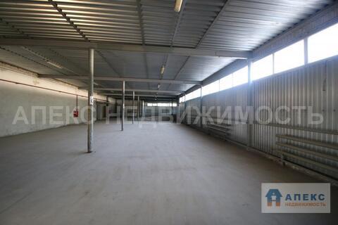 Аренда помещения пл. 720 м2 под склад, аптечный склад, пищевое . - Фото 2