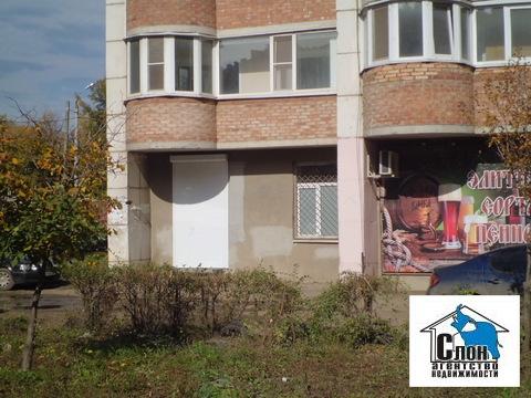 Сдаю помещение 90 кв.м. на ул.Енисейская с отд.входом - Фото 2