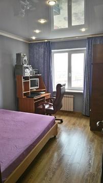 Продам 3 комн квартиру с хорошим ремонтом в Амуре - Фото 3