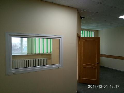 Офис (2 комнаты, вода, канализация) - Фото 1