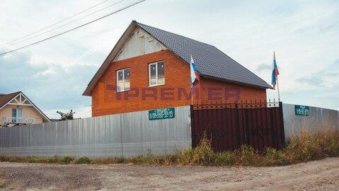 Продажа дома, Новая Усмань, Новоусманский район - Фото 1