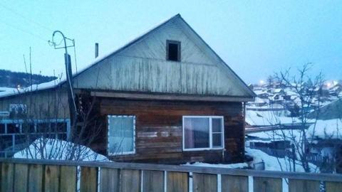 Продажа дома, Усть-Илимск, Ул. Калинина - Фото 1