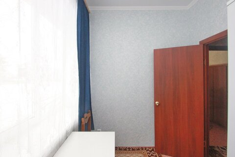 Продается однокомнатная квартира, площадью 29 кв.м. - Фото 3