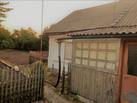 Продам дом в Старожилово (м-н схт) - Фото 3