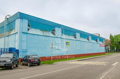 Сдам склад 6000 кв.м. в г.Щербинка - Фото 4