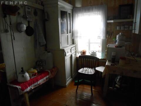 Дом в д.Соломино, Клепиковского района, Рязанской области. - Фото 2