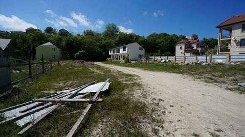 Продам участок 12 соток, земли поселений (ИЖС), в черте города - Фото 5