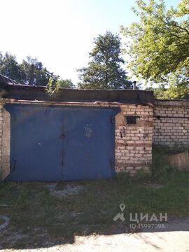 Продажа гаража, Брянск, Ул. Почтовая