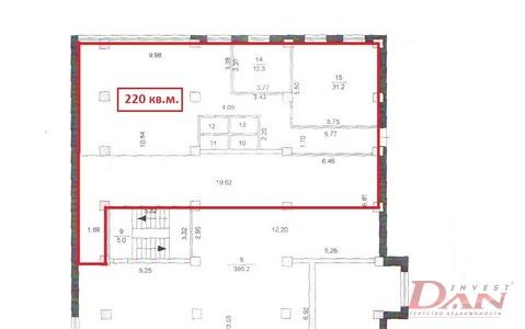 Коммерческая недвижимость, ул. Лесопарковая, д.5 к.2 - Фото 3