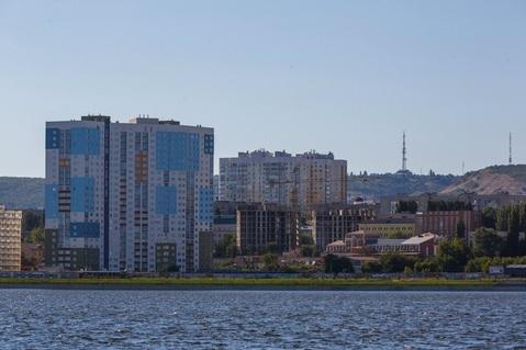 Продаю 1 комнатную квартиру на Новой Набережной Саратова - Фото 3
