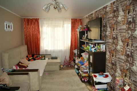 Продажа квартиры, Рамонь, Рамонский район, Ул. 50 лет Октября - Фото 1