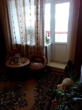 Продается 1-ком.квартира в отличном состоянии в п. Балакирево - Фото 2
