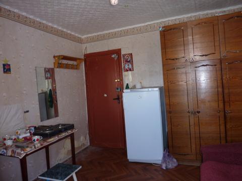 Продается ком.в общежитии 11.5 кв.м ул.Свердлова 39 - Фото 4