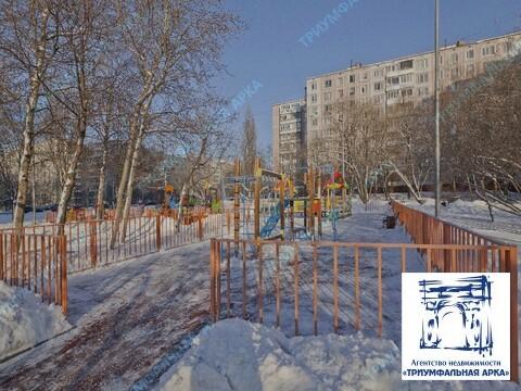 Продажа квартиры, м. Ясенево, Ул. Паустовского - Фото 1
