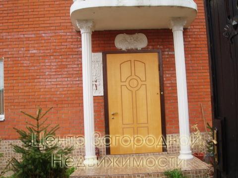 Дом, Киевское ш, Калужское ш, 1 км от МКАД, Мосрентген пос, . - Фото 2