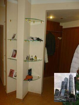 Квартира с дизайнерским ремонтом на бориса жигуленкова 25 . - Фото 4
