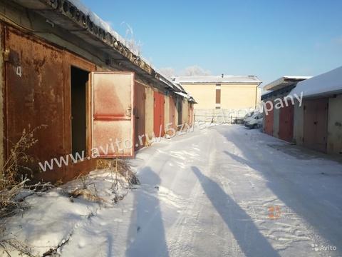 Продается гараж 53 кв.м. г. Чехов, ул. Апрелевская, гспк «Рассвет» - Фото 3