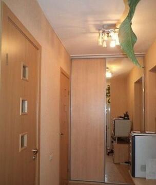 Продажа квартиры, Барнаул, Ул. Северо-Западная, Купить квартиру в Барнауле по недорогой цене, ID объекта - 314768954 - Фото 1