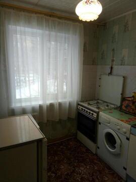 2-к квартира на Стройкова в жилом состоянии - Фото 1