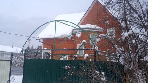 Продается дача с домом оригинальной формы - Фото 4