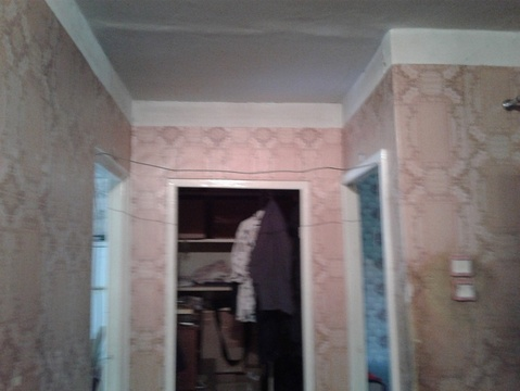 Продается квартира г Тамбов, ул Пирогова, д 62 - Фото 4
