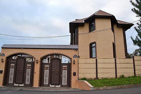 Купить коттедж дом Троицк Новая Москва прописка Конюшково - Фото 1