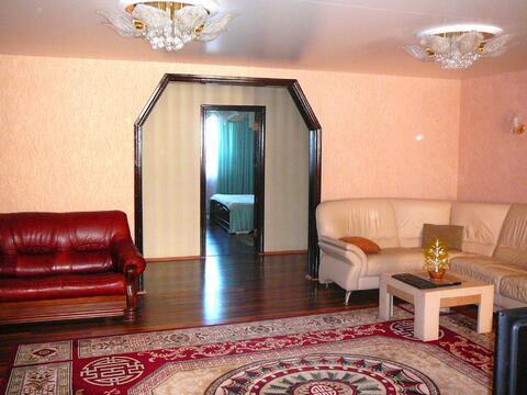 Роскошная 5-ти ком.квартира в Заводском районе - Фото 1